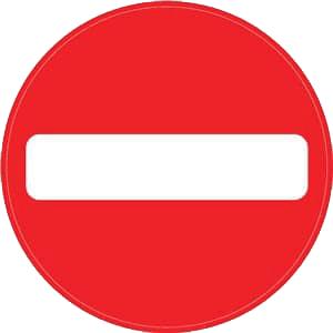 ثبت تخلف ورود ممنوع