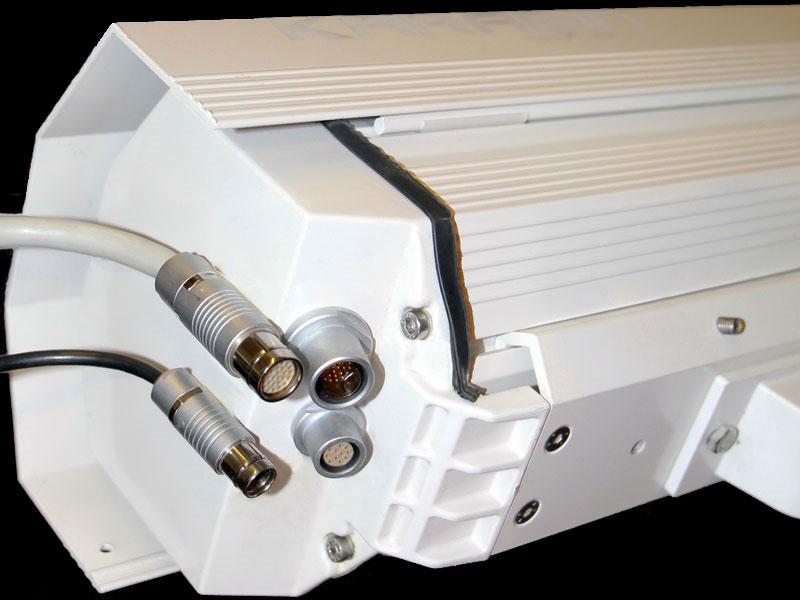 karabin's-CE-connector